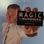 Magic in Business